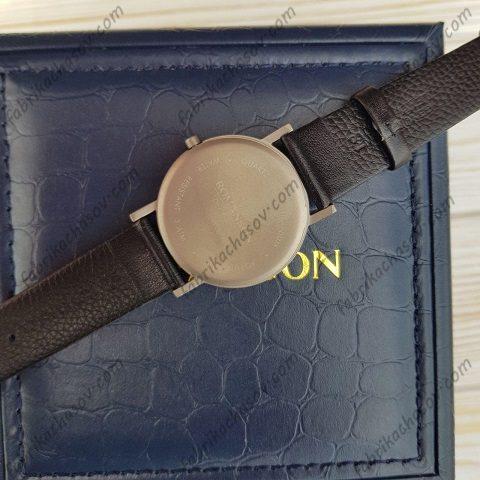 Женские часы Romanson DL9782CMB