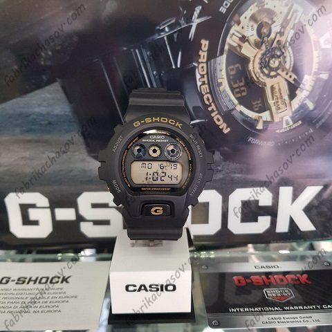 Часы Casio G-Shock DW-6930C-1ER