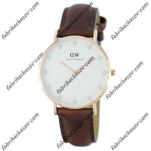 женские часы Daniel Wellington DW00100075