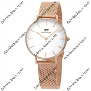 женские часы Daniel Wellington DW00100163
