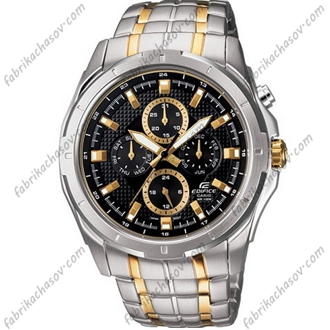 Часы Casio Edifice EF-328SG-1AV