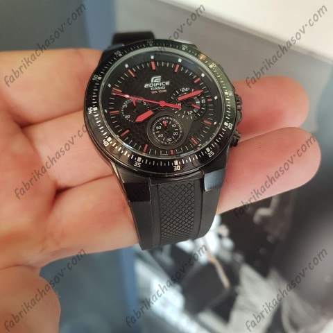 Часы Casio Edifice EF-552PB-1A4VEF