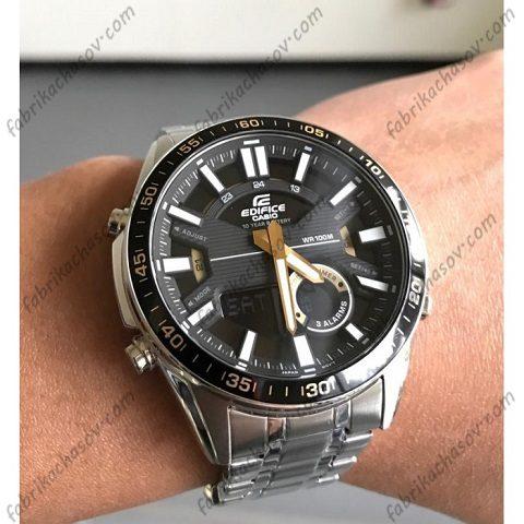 Часы Casio Edifice EFV-C100D-1B