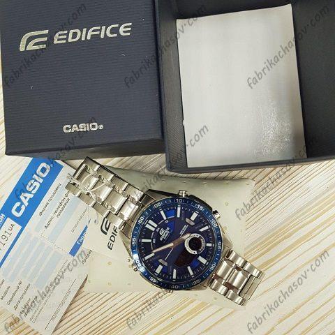 Часы Casio Edifice EFV-C100D-2AVEF