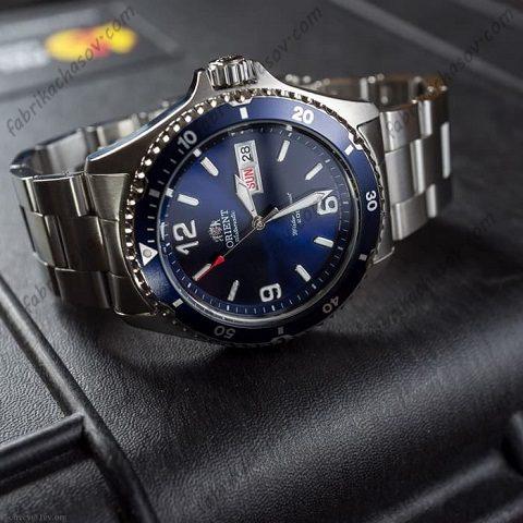 Часы ORIENT MAKO AUTOMATIC FAA02002D3