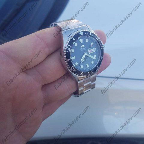 Часы ORIENT RAY II AUTOMATIC FAA02004B9
