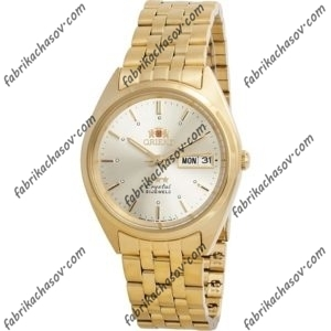 Часы ORIENT 3 STARS FAB0000FC9