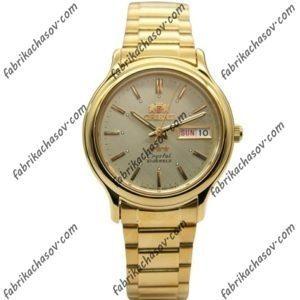 Часы ORIENT 3 STARS FAB05003C9
