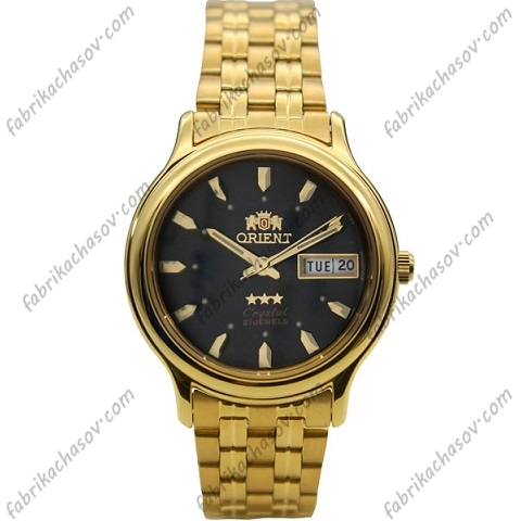 Часы ORIENT 3 STARS FAB05004B9