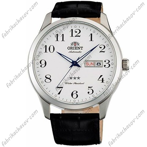 Часы ORIENT 3 STARS FAB0B004W9