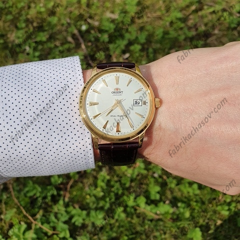 Часы Orient Automatic FAC00003W0