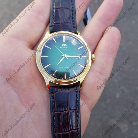 Часы Orient Automatic FAC08002F0
