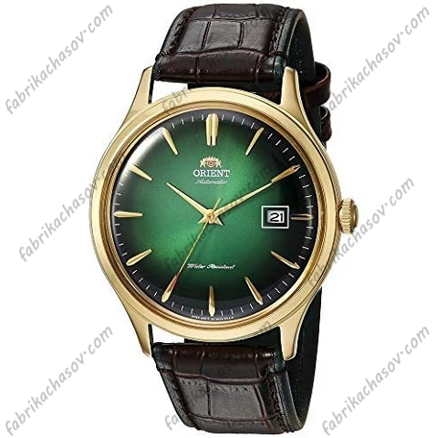 Часы ORIENT AUTOMATIC FAC08002F0