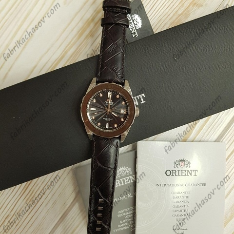 Часы ORIENT AUTOMATIC LADY FAC0A005T0