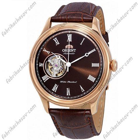 Часы ORIENT AUTOMATIC FAG00001T0