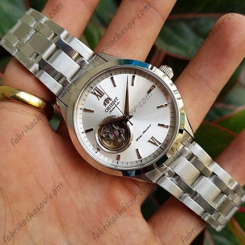 Часы ORIENT AUT0MATIC FAG03001W0
