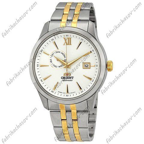 Часы ORIENT FAL00001W0