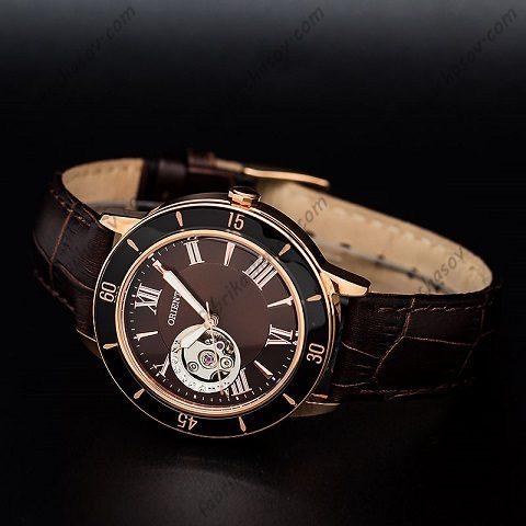 Часы ORIENT AUTOMATIC LADY FDB0B002T0
