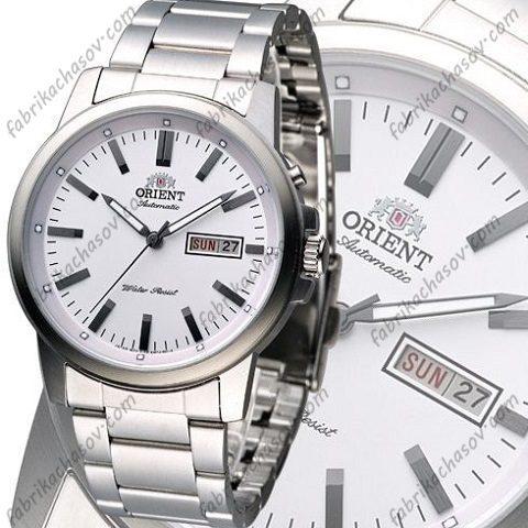 Часы ORIENT AUTOMATIC FEM7J005W9