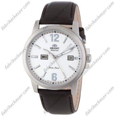 Часы ORIENT AUTOMATIC FEM7J00AW9