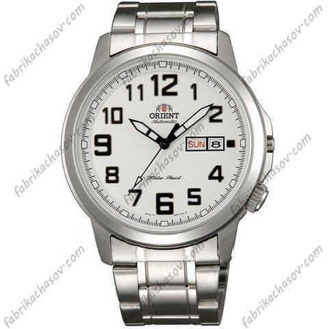 Часы ORIENT AUTOMATIC FEM7K009W9