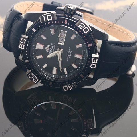 Часы ORIENT AUTOMATIC FEM7R004B9