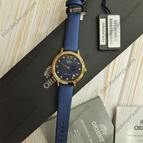Часы ORIENT AUTOMATIC LADY FER2H004D0
