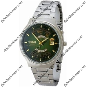 Часы ORIENT Multi Year Calendar FEU00002FW