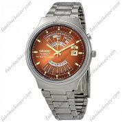 Часы ORIENT Multi Year Calendar FEU00002PW