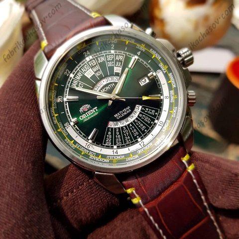 Часы ORIENT Multi Year Calendar FEU0B003FH