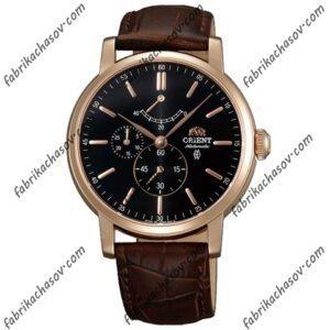 Часы ORIENT AUTOMATIC FEZ09001B0