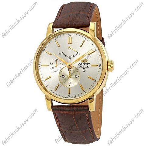 Часы ORIENT AUTOMATIC FEZ09002S0