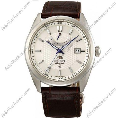 Часы ORIENT AUTOMATIC FFD0F004W0