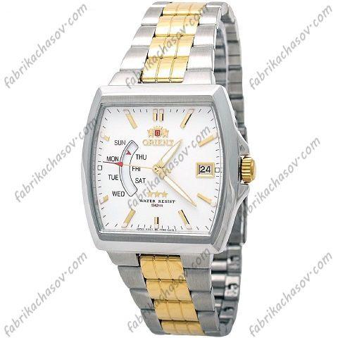 Часы ORIENT Automatic FFPAB003WF