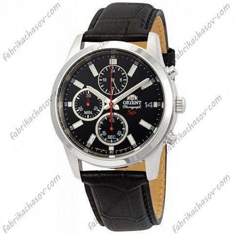 Часы ORIENT SPORTY FKU00004B0