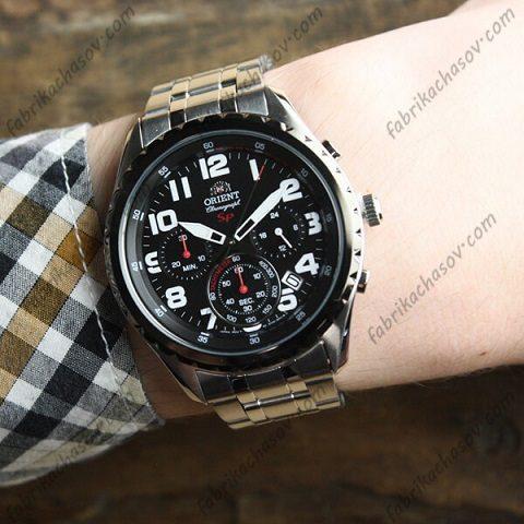 Часы ORIENT SPORTY FKV01001B0