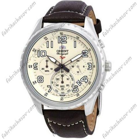 Часы ORIENT SPORTY FKV01005Y0
