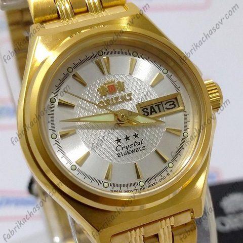 Часы ORIENT 3 STARS FNQ1S001W9