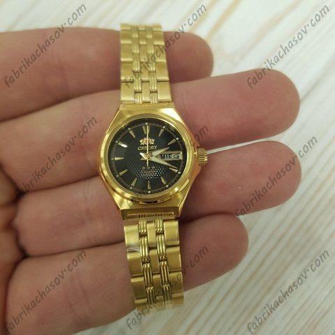 Часы ORIENT 3 STARS FNQ1S002B9