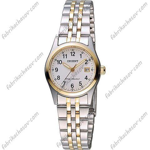 Часы ORIENT DRESSY FSZ46005W0