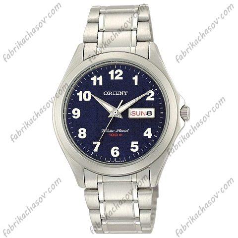 Часы ORIENT QUARTZ FUG0Q008D6