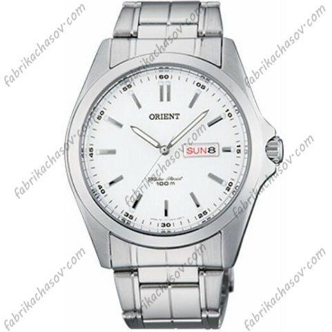 Часы ORIENT QUARTZ FUG1H001W6