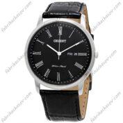 Часы Orient QUARTZ FUG1R008B6