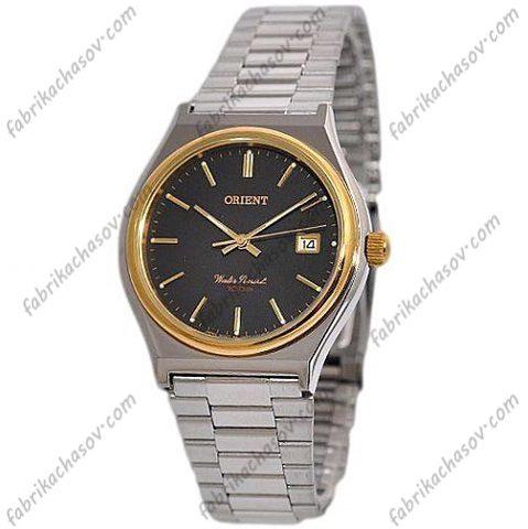 Часы ORIENT QUARTZ FUN3T001B0