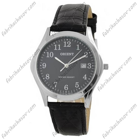 часы orient dressy funa9004b0