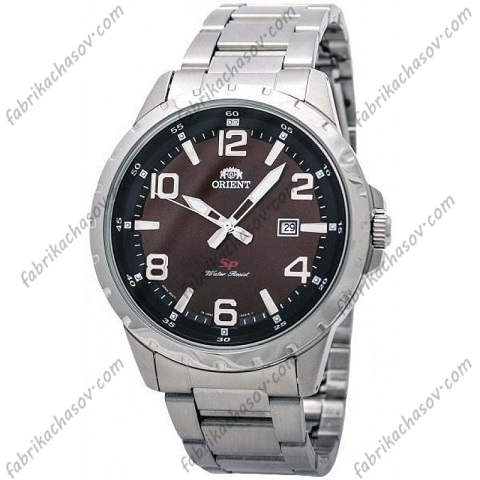 Часы ORIENT SPORTY FUNG3001T0