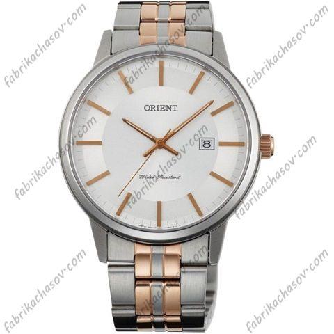 Часы ORIENT QUARTZ FFUNG8001W0