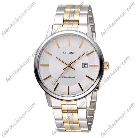 Часы ORIENT QUARTZ FUNG8002W0