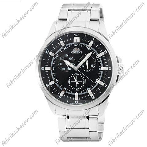 Часы ORIENT CHRONOGRAHP FUT0D002B0