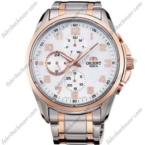 Часы Orient QUARTZ FUY05001W0